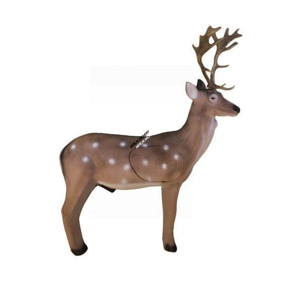 Eleven 3D Target - Fallow Deer