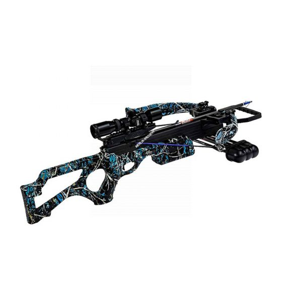 Excalibur Serenity 308 Crossbow