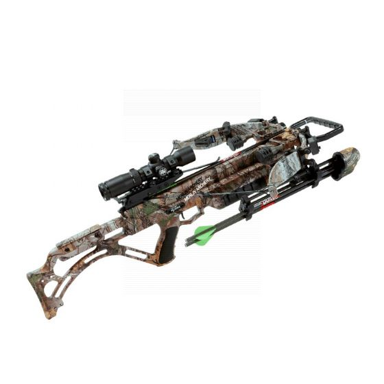 Excalibur Micro Suppressor 355 Crossbow