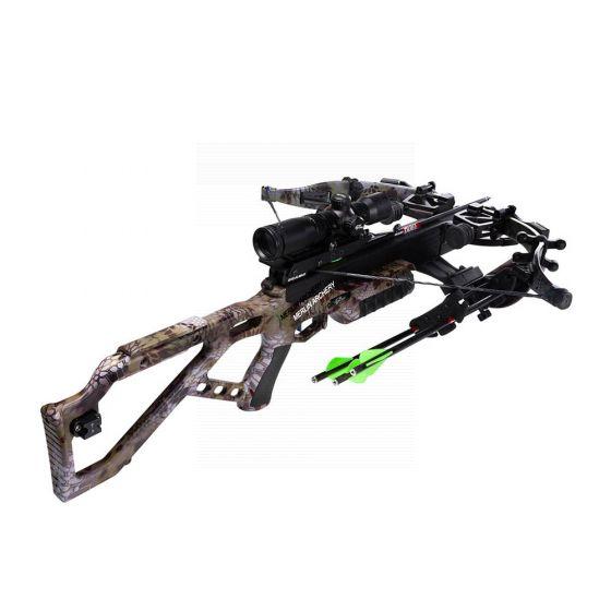 Excalibur Micro 360 Crossbow