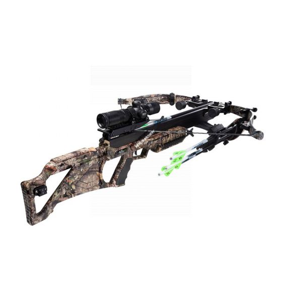Excalibur Matrix Bulldog 440 Crossbow
