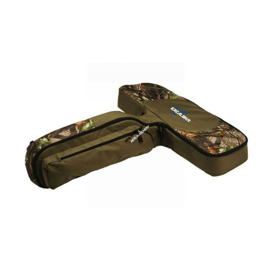 Excalibur Deluxe T-Form Crossbow Case