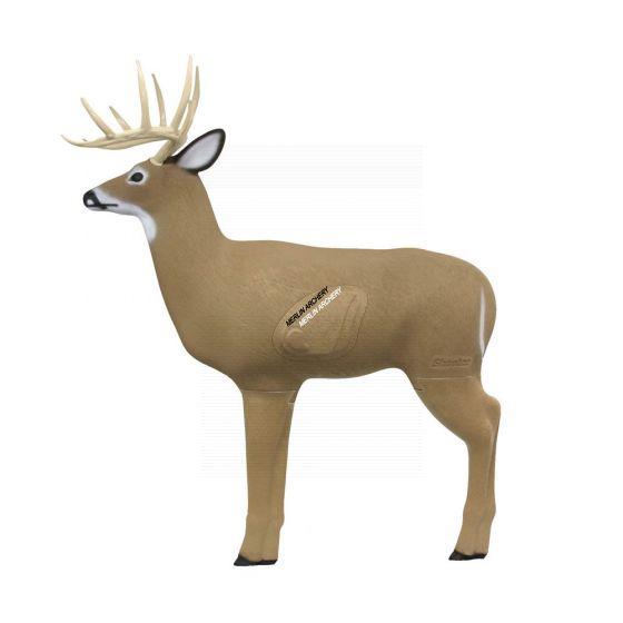 Field Logic Big Buck 3D Target