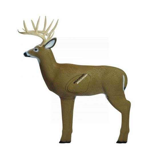 Field Logic Medium Buck 3D Target