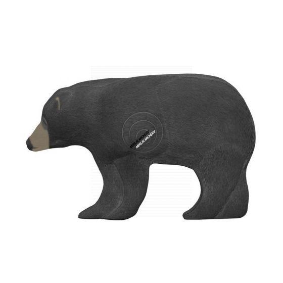 Field Logic Bear 3D Target