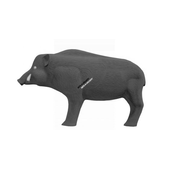 Field Logic Hog 3D Target