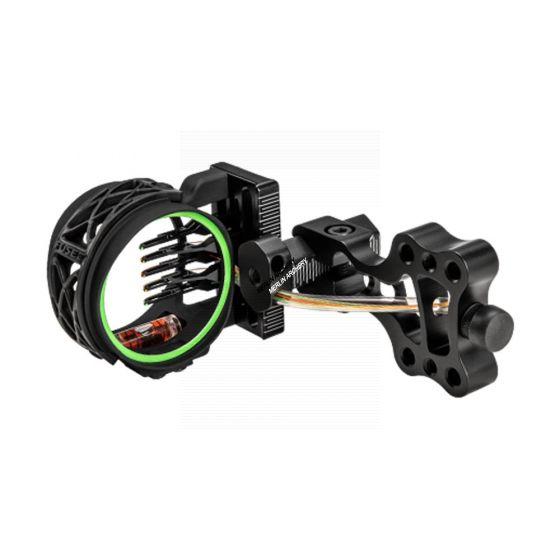 Fuse Vectrix Sight - 5 Pin