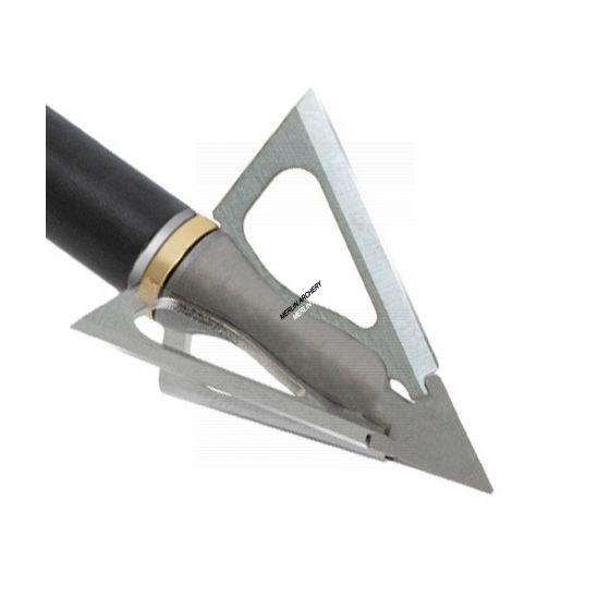 G5 V2 Striker Broadheads - 100g