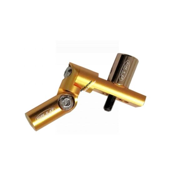 Gillo 3 Axis Side Mount With Bolt