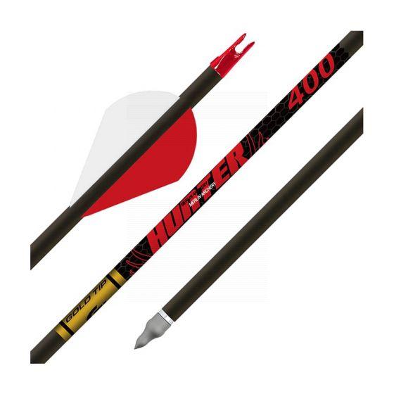 Gold Tip Hunter Arrows