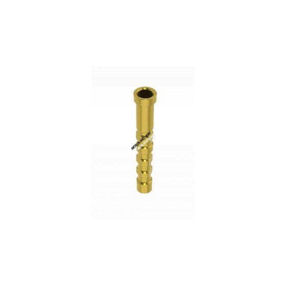 Gold Tip Brass Insert .246