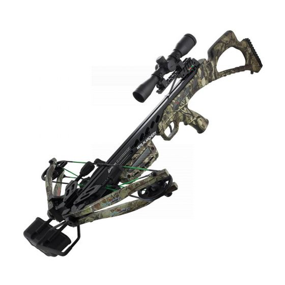 Hori-Zone Alpha XT Crossbow