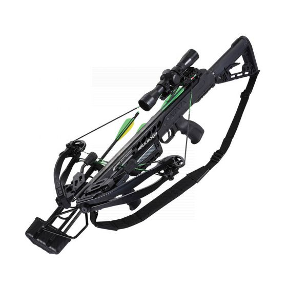 Hori-Zone Kornet 390 XT Crossbow