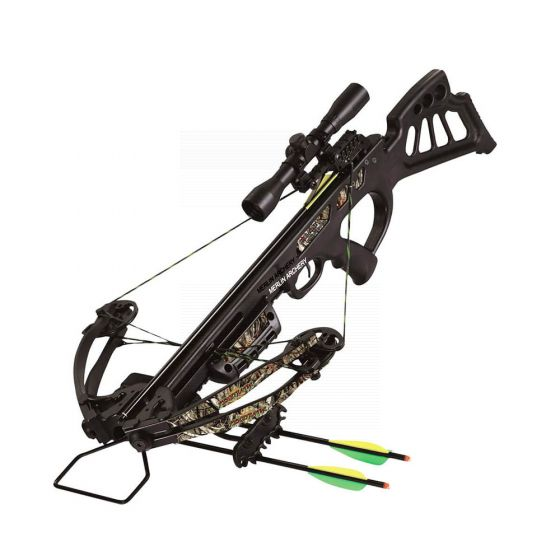 Hori-Zone Premium Penetrator Crossbow
