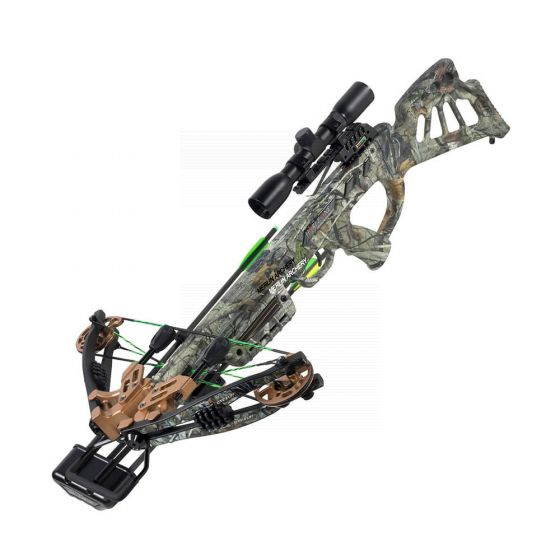 Hori-Zone Premium Stealth Crossbow