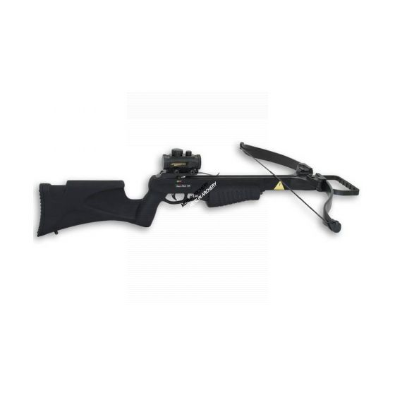 Jandao Chase Wind Crossbow Package - 150#