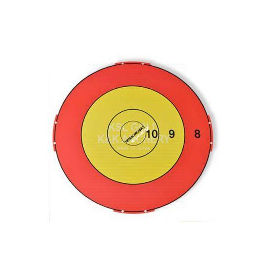 K & K KSL Gold Plus Stickers - 122cm