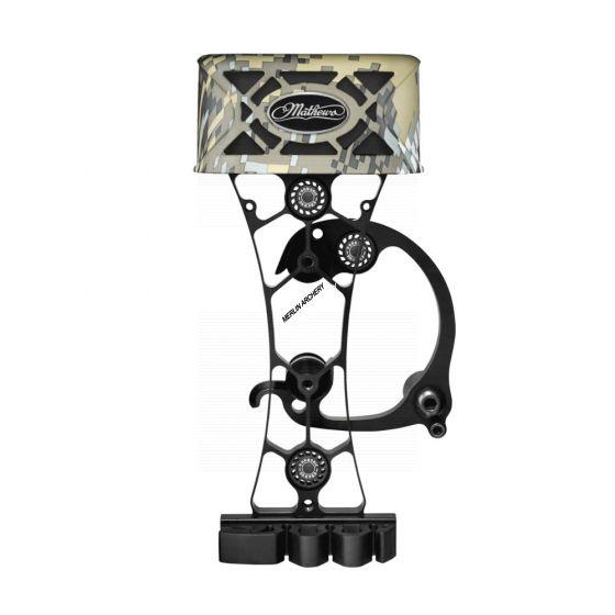 Mathews HD Arrow Web Bow Quiver - 4