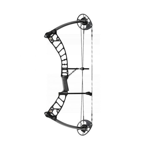 Mission MXR Compound Bow