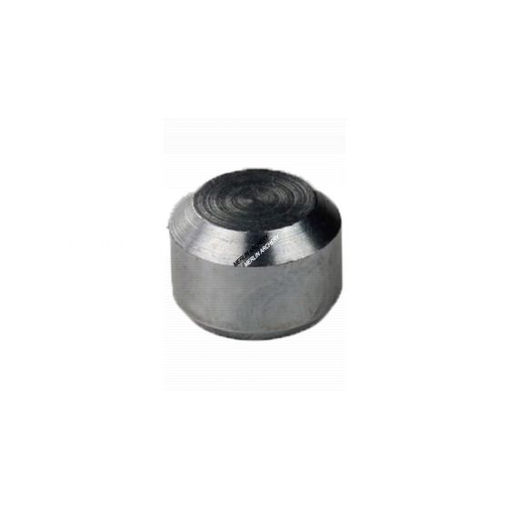 Mybo Inceptor Solid Steel End Weight