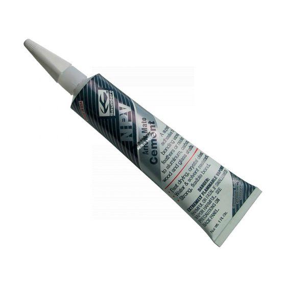Saunders NPV Glue
