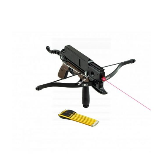 Steambow Stinger Rapid Fire Crossbow