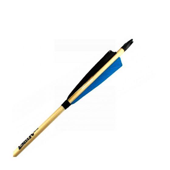 Timber Creek Wooden Arrows Basic - 5/16