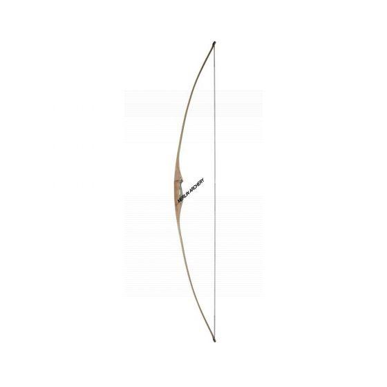 """White Feather Osprey 68"""" Flatbow"""
