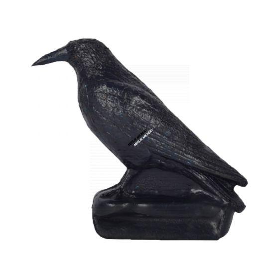 Bearpaw Franzbogen 3D Target - Crow
