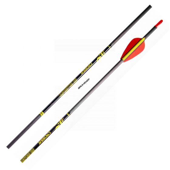 Cross-X Element Arrows