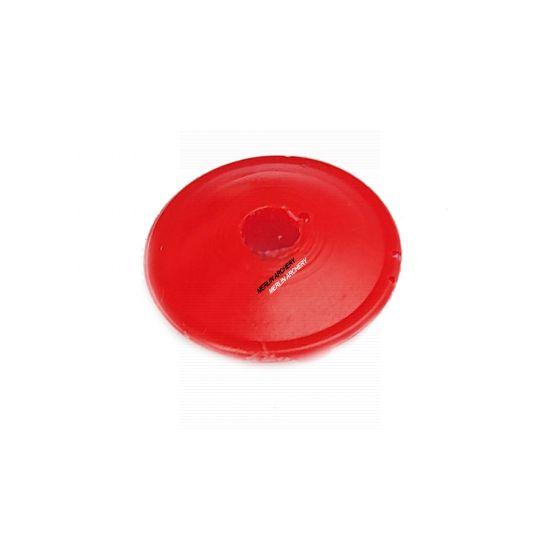 Flex-Fletch Kisser Button