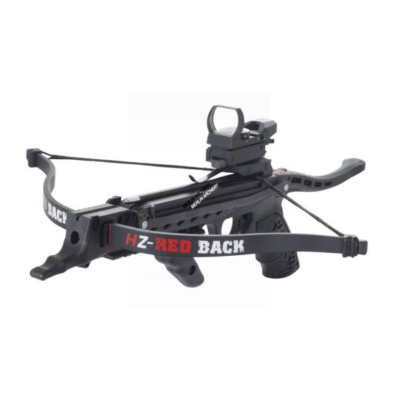 Hori-Zone Redback Tactical Pistol Crossbow