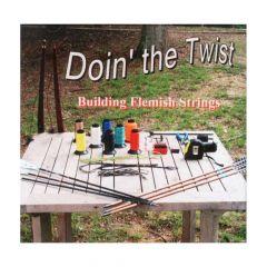 BCY Doin' the Twist - Flemish String Making DVD