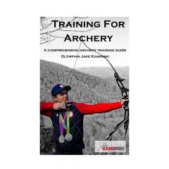 Kaminski Training For Archery Book