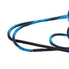 "Flex Recurve Bowstring CARRERA99 R - For 68"" Bow"