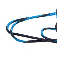 "Flex Recurve Bowstring CARRERA99 R - For 64"" Bow"