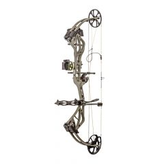 Bear Whitetail Legend RTH Compound Bow