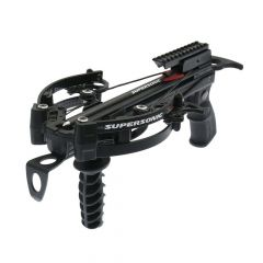 X-Bow Supersonic Pistol Crossbow