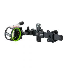 CBE CX5 3D Sight - 5 Pin