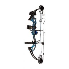 Bear Cruzer G2 - RTH -Compound Bow