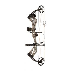 Bear Species RTH Compound Bow