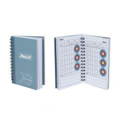 Decut Score Book