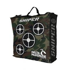 Delta Mckenzie Sniper Bag Target