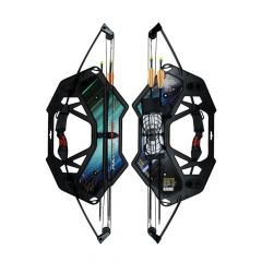 EK Archery Chameleon Compound Bow Kit