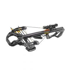 EK Archery Guillotine X Crossbow Package