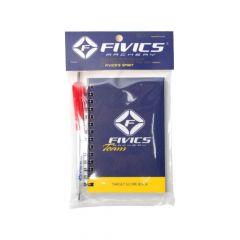 Fivics Score Book And Pen
