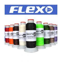 Flex Recurve Bowstring Fibre - Dacrogen