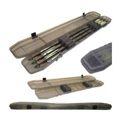 MTM Traveler Arrow Case