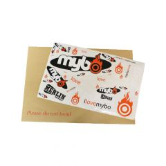Mybo A4 Sticker Bomb Sheet