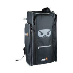 Mybo Aeon Recurve Backpack - Ninja